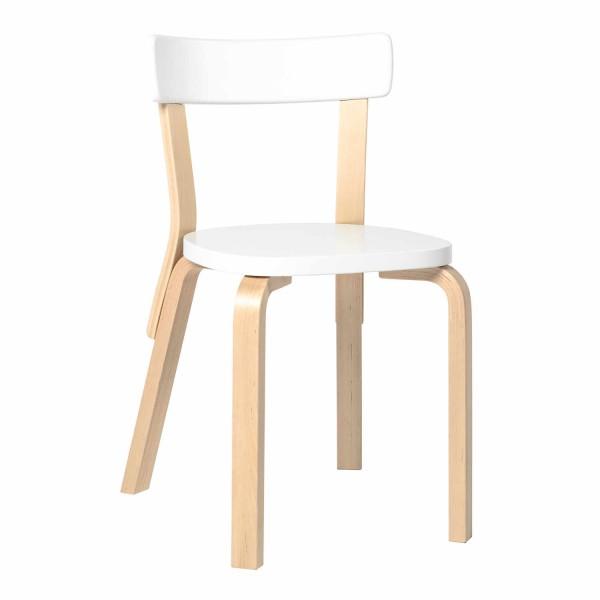 Artek Chair 69 Stuhl 125_281004