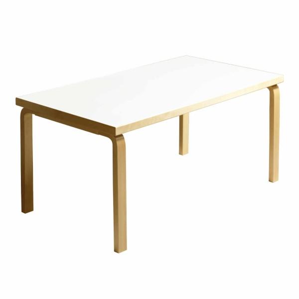 Artek Aalto Table Rectangular Tisch 125_283002X