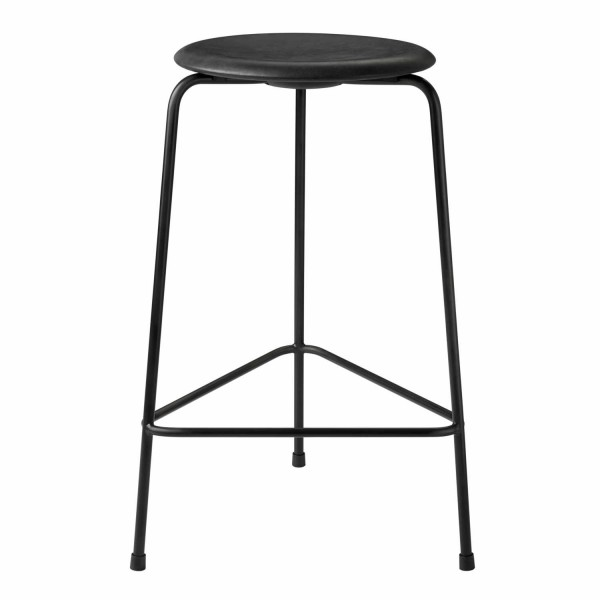 Fritz Hansen High Dot Barhocker 13_840106