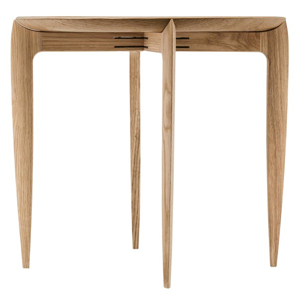 Fritz Hansen TRAY TABLE Tabletttisch 13_840120
