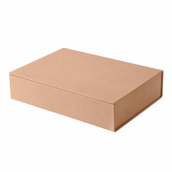 Fritz Hansen Leather Box Lederschachtel 13_84025X
