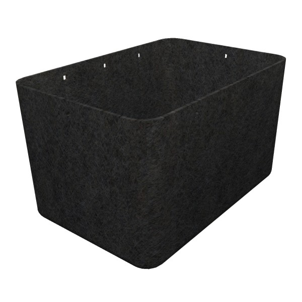 USM Inos Box hoch 250 Aufbewahrungsbox 1_IN_250H