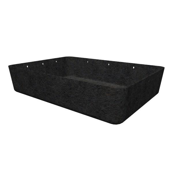 USM Inos Box tief 500 Aufbewahrungsbox 1_IN_500T