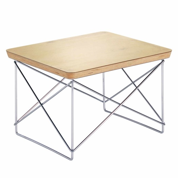 Vitra Occasional Table LTR Beistelltisch Blattgold 20_20119509