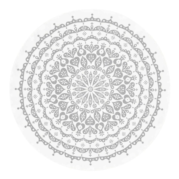 Vitra Tablecloth Lace Tischdecke 20_20164X