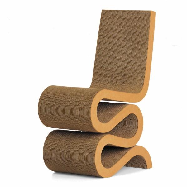 Vitra Wiggle Side Chair Stuhl 20_21018601