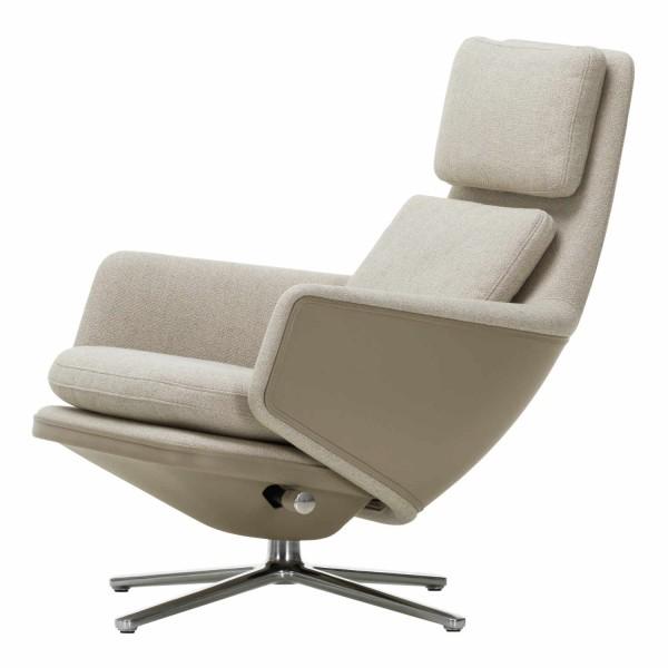 Vitra Grand Relax Fabric Sessel 20_21059000-F