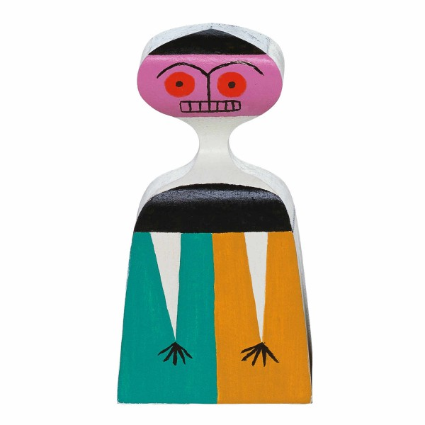 Vitra Wooden Doll No. 3 Figur 20_21502703