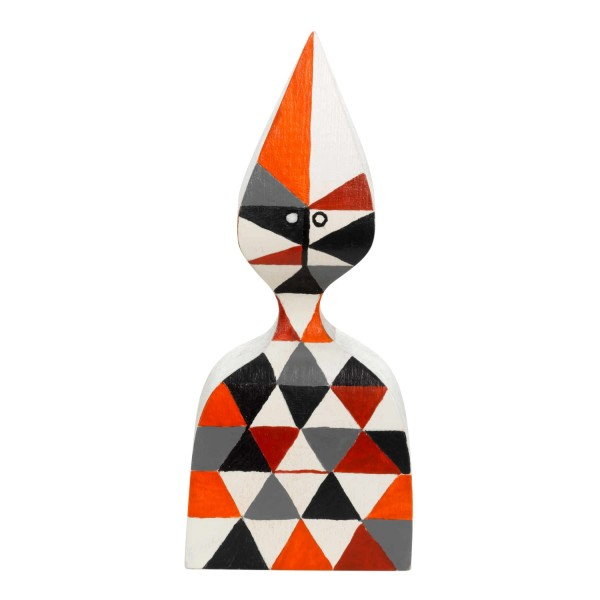 Vitra Wooden Doll No. 12 Figur 20_21502712