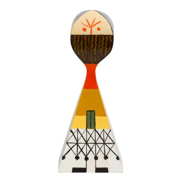Vitra Wooden Doll No. 13 Figur 20_21502713