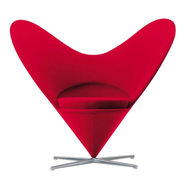Vitra Heart Cone Chair Sessel 20_40600300