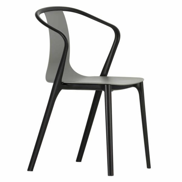 Vitra Belleville Armchair Plastic Stuhl Ausstellungsstück 20_44029912_0504_O