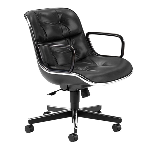 Knoll International Pollock Executive Chair Bürodrehstuhl 23_12X1D5GH