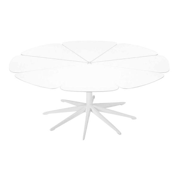 Knoll International Petal Coffee Table Outdoor Beistelltisch 23_P321WW