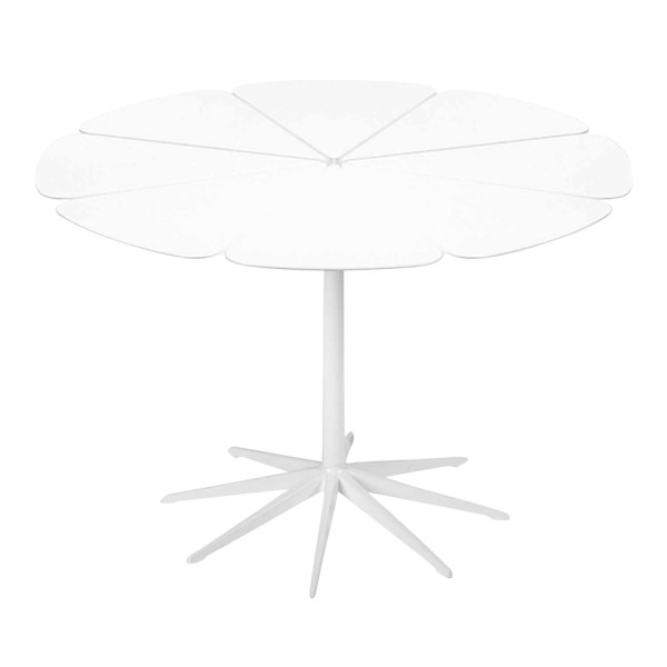 Knoll International Petal DiningTable Outdoor Esstisch 23_P322WW