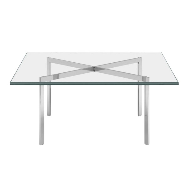 Knoll International Barcelona Table Couchtisch 23_QS-252T