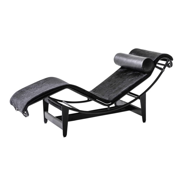 Cassina LC4 Noir Chaiselongue Black Edition Liege 29_LC4-NOIR