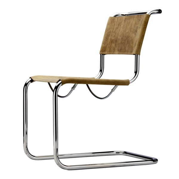 Thonet S 33 Pure Materials Freischwinger 34_S33PM