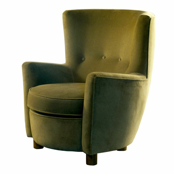 Santa and Cole Moragas Armchair Sessel 350_MOS