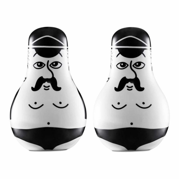 Normann Copenhagen Friends Salt and Pepper Set 352_130505