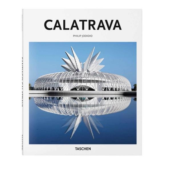 TASCHEN Verlag Calatrava Designbuch 369_6640910