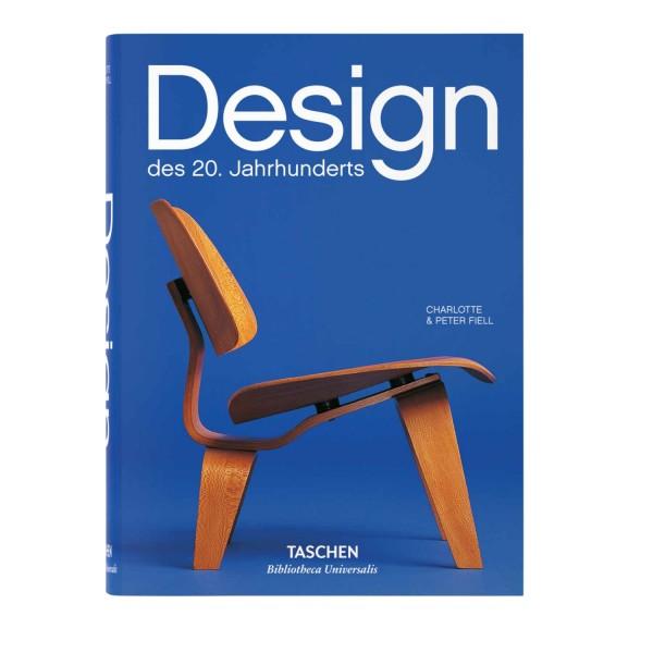 TASCHEN Verlag Design des 20. Jahrhunderts Designbuch 369_6641031