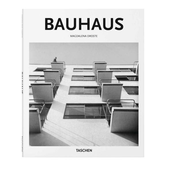 TASCHEN Verlag Bauhaus Designbuch 369_6923331