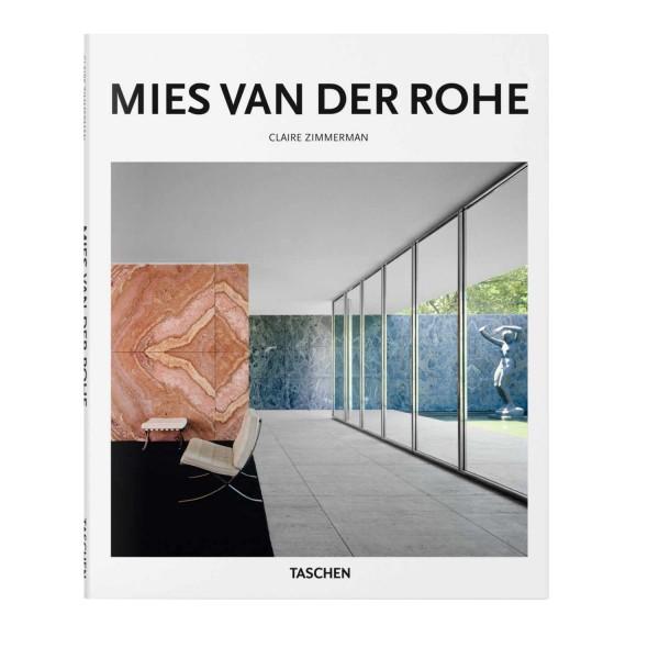 TASCHEN Verlag Mies van der Rohe Designbuch 369_7035333