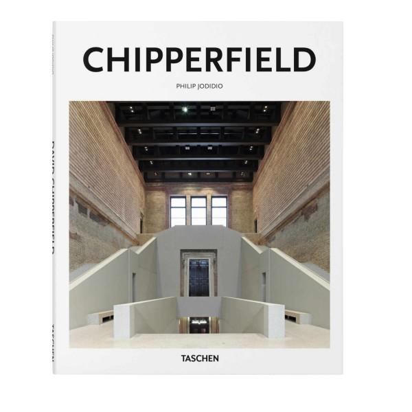 TASCHEN Verlag Chipperfield Designbuch 369_7043724