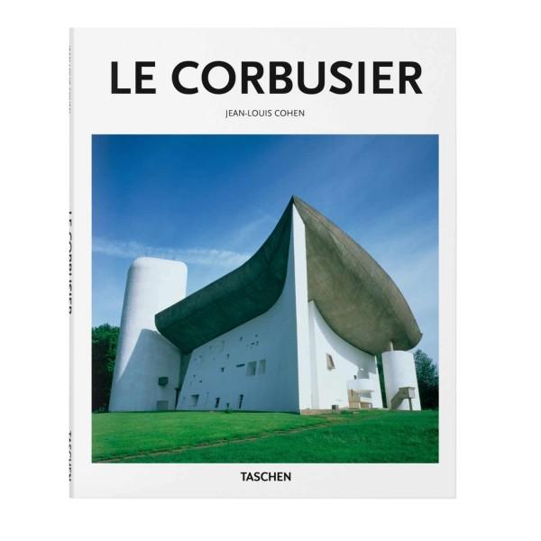 TASCHEN Verlag Le Corbusier Designbuch 369_7043726