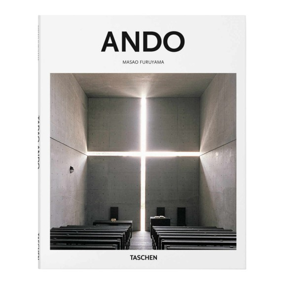 TASCHEN Verlag Ando Designbuch 369_7194576
