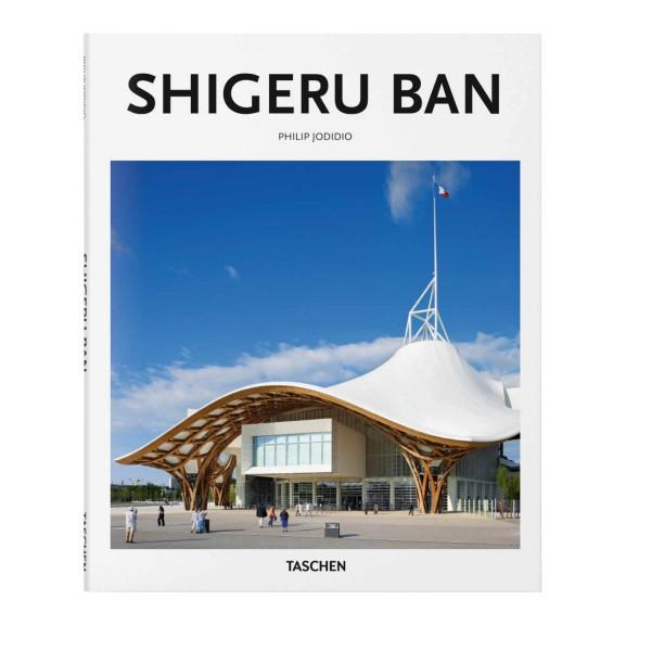 TASCHEN Verlag Shigeru Ban Designbuch 369_7195390