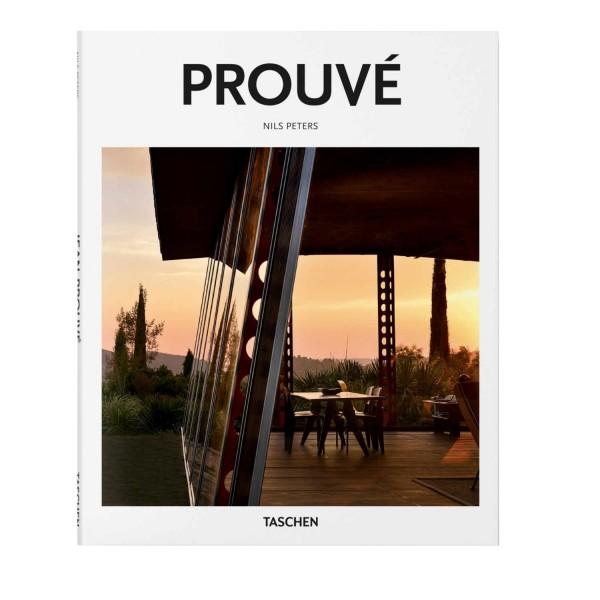 TASCHEN Verlag Prouvé Designbuch 369_7840890