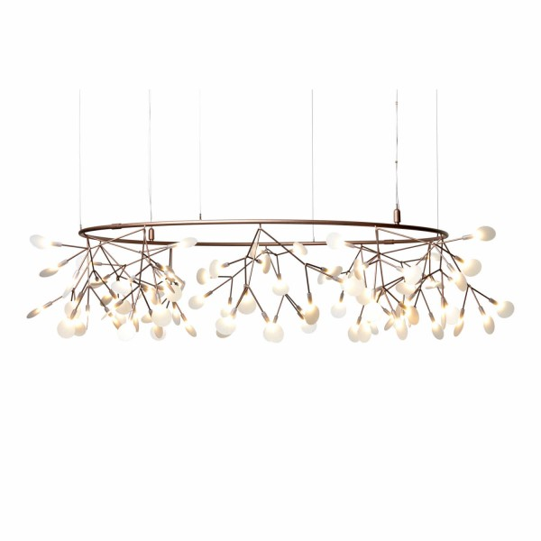 Moooi Heracleum The Small Big O LED Hängeleuchte 370_MOLHER-S-B-O