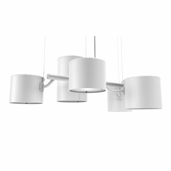 Moooi Statistocrat Suspended LED Stehleuchte 370_MOLSTS