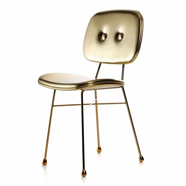 Moooi The Golden Chair Stuhl 370_MOSGOLD