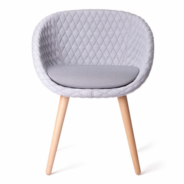 Moooi Love Dining Chair Stuhl 370_PLOVEDIN