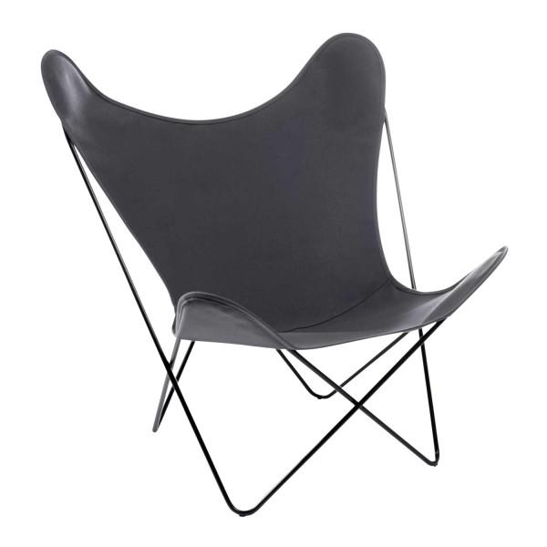 Manufaktur Plus Hardoy Butterfly Chair Acryl Sessel 371_HBC_ACRYL