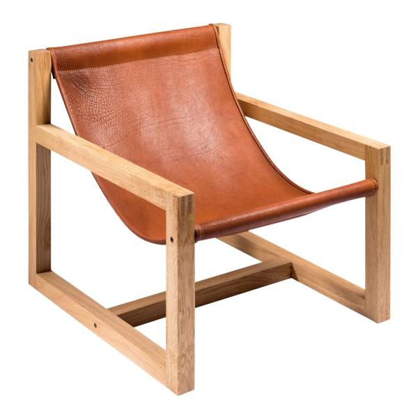 Manufaktur Plus Lounger M1 Sessel 371_M1