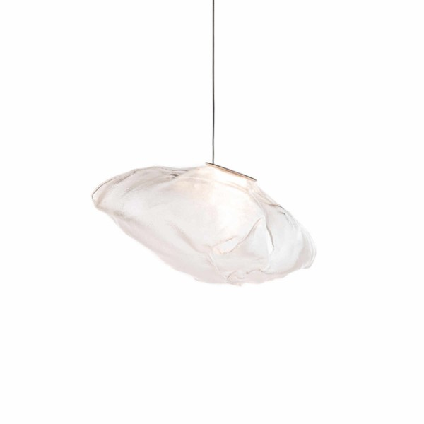 Bocci 73 Shallow Single Pendant LED Hängeleuchte 373_73-1