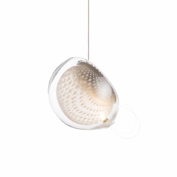 Bocci 76.1 Shallow LED Hängeleuchte 373_76-1