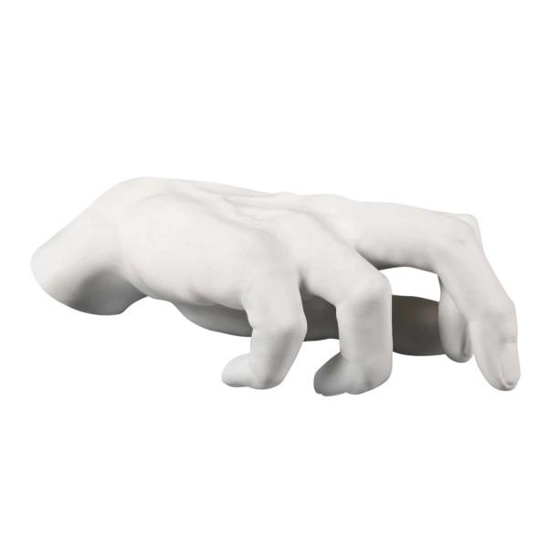 SELETTI Memorabilia Museum Male Hand Skulptur 379_10073