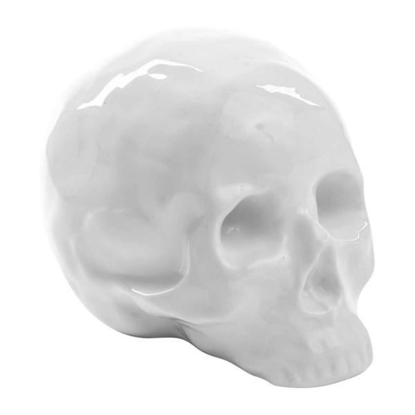 SELETTI Memorabilia My Skull Skulptur 379_10449