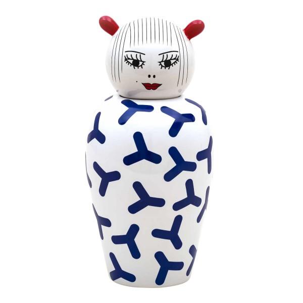 SELETTI Canopie Vase/Figur 379_105XX