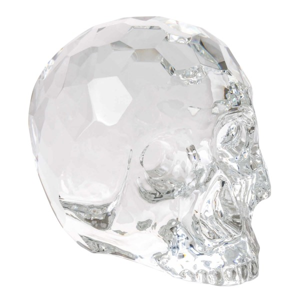 SELETTI The Hamlet Dilemma Skull 379_10676