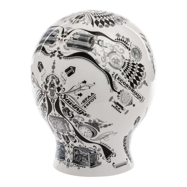 SELETTI The Money Box Spardose 379_10760