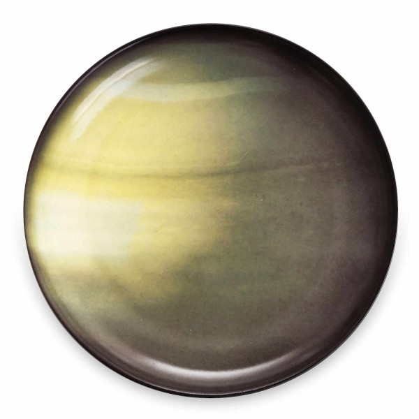 DIESEL LIVING with SELETTI Saturn Cosmic Diner Dessertteller 381_10820