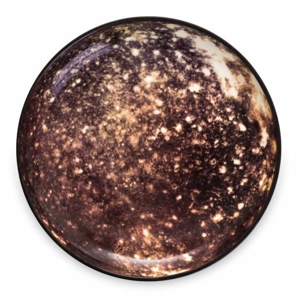 DIESEL LIVING with SELETTI Callisto Cosmic Diner Dessertteller 381_10821