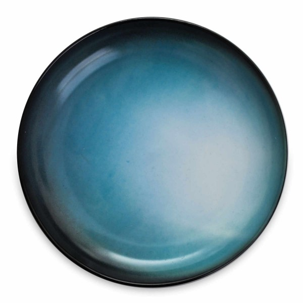 DIESEL LIVING with SELETTI Uranus Cosmic Diner Teller 381_10824