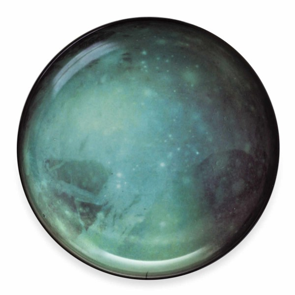 DIESEL LIVING with SELETTI Pluto Cosmic Diner Teller 381_10827